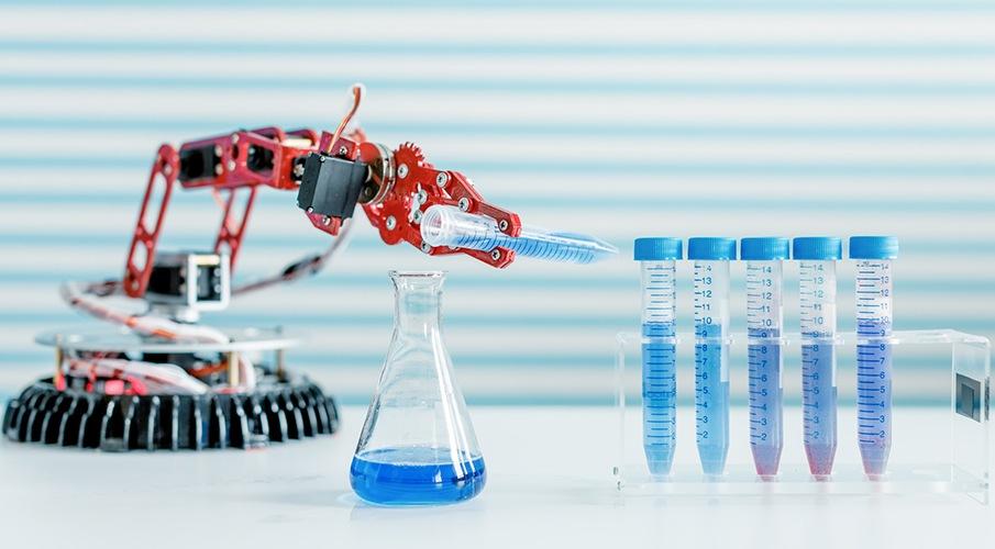 Ιατροτεχνολογικό υλικό